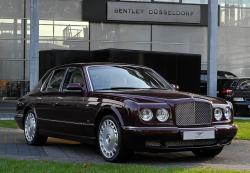 Транспортный налог на Bentley Arnage 2016 год, Какой транспортный налог на bentley arnage в регионах России?
