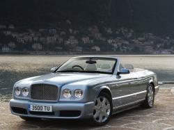 Транспортный налог на Bentley Azure 2016 год, Какой транспортный налог на bentley azure в регионах России?