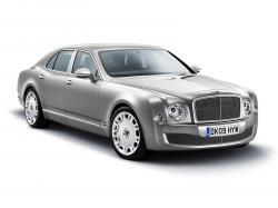 Транспортный налог на Bentley Mulsanne 2016 год, Какой транспортный налог на bentley mulsanne в регионах России?